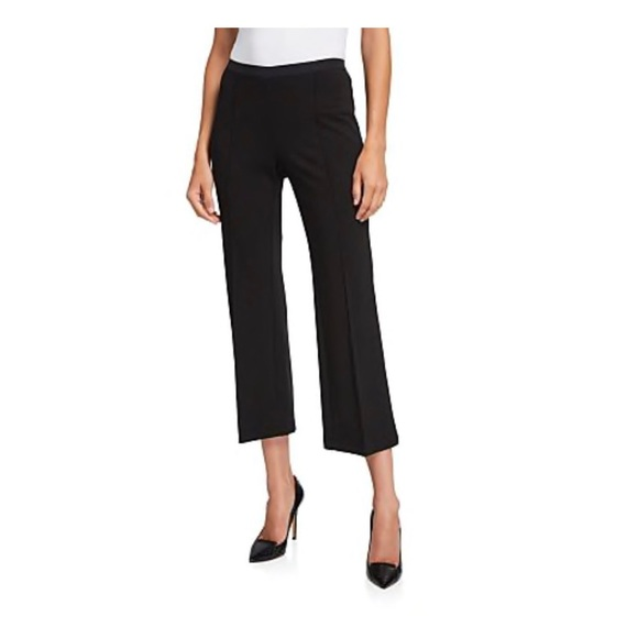 Lafayette 148 New York Denim - Women's Size 10 Lafayette Thompson Dark Jeans